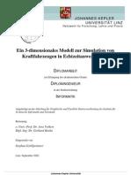 Ackerman Geometrisi Diplomarbeit