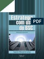Estrategia Com o Uso Do Bsc-STJ