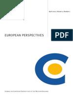 European Perspective No 2 2010