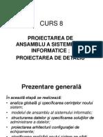 PSI curs 8