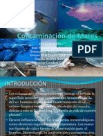 Contaminación de Mares CORREGIDO