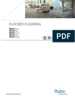 Flotex Integrated Brochure June 2014