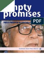 Empty Promises-seapa_state2009