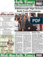 Mid-Norfolk Times December 2009