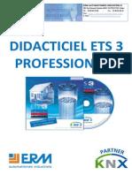 KN10 Didacticiel ETS