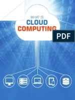 What is Cloud Computing Whitepaper - CloudOYE