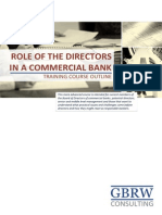 Role+of+the+Directors+in+a+Commercial+Bank+Course+Outline[1]