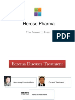 eczemaEczema / Atopic Dermatitis - Herose Pharma in Singapore