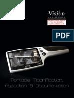 กล้อง microscope พกพา CamZ โทร 02 7321401-3