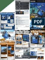 Finepix Xp150 Catalogue 01