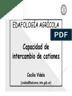 EA 8 Videla (Intercambio Ionico Unidad V2)