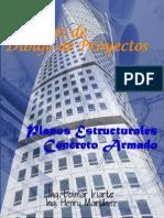 Planos Estructurales de Concreto Armado