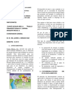 Turbina Vernis Informe Para Boletin