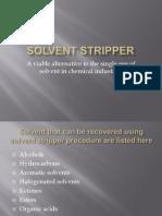 Solvent Stripper (2)