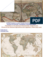 Clase Seminario Untref-Orientalismo y Diversidad, Noviembre