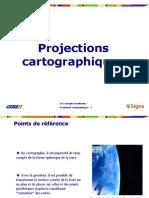 Projection Cartographique