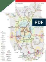 Berlin Uban Plan