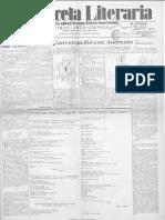 La Gaceta Literaria (Madrid. 1927). 15-7-1929, No. 62