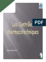 Pharmaco Tech Nie