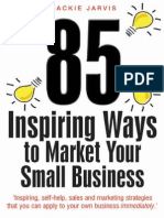 Inspiring Ways to Market Your Small Business