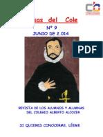Revista del curso 2013-14