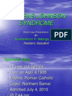49629554 Steven Johnson Syndromde