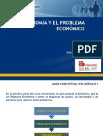 09 Material Complementario Econom Iacutea y El Problema Economico 1