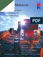 Digital Material 2010