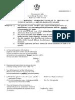 Nuclgauges Form 4