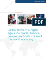 McKinsey Global Flows Full Report April2014