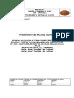 Procedimiento de Trabajo Debajo de Lineas 115 y 400 Kv_2