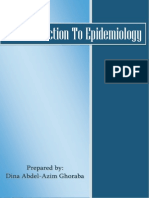 Anintoductiontoepidemiology 140320154702 Phpapp02 1
