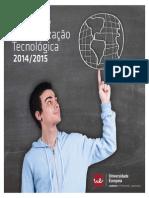 Brochura CET 2014 2015