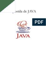 Java Apostila