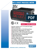 PD6000