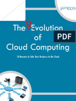 The Revolution of Cloud Computing - May-22-12