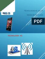 PRESENTACION 4G