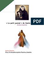 24452023 Le Petit Journal de Sainte Faustine