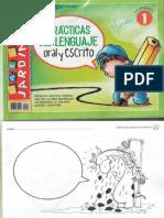 Practicas Del Lenguaje Oral y Escrito1