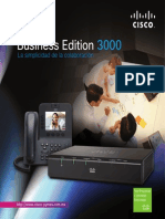 Libreta BE3000 Web