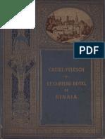 Castel Pelesch, Residence Du Roi Charles