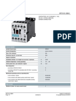 3RT1015-1BB41DATASHEET