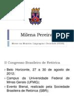 Milena Pereira Silva (Easpe)