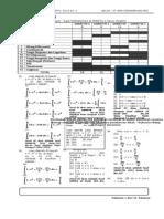Model Soal Reguler - 1 [2012 - 2013] 3 SMA [ IPA ]