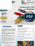 Revista Guia Do Hardware - Configurando a Rede No Windows - Volume 09