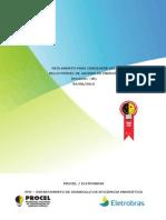 Reglamento Para Concesión Del Sello Procel Eletrobras - Revisión IV