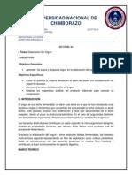lacteos informe 2