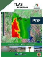 Atlas de Riesgo Municipio de Reynosa y Rio Bravo