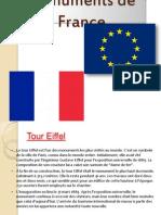 Monuments de France