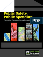 PSPP Prison Projections 0207